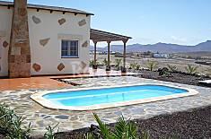 Villa for 4 people Fuerteventura