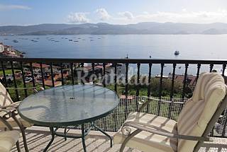 Totally equipped apartment only 150 meters from the beach Pontevedra