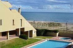 Apartment in Villa de Golf, Pals Girona