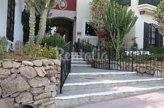 Apartment for 4 people only 80 meters from the beach Almería