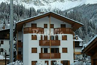 Il Quadrifoglio Holiday Rental Falcade - Dolomites Belluno