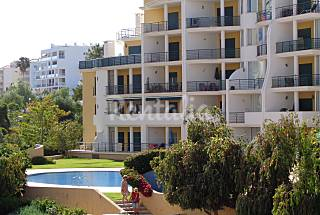 Apartment for rent only 120 meters from the beach Algarve-Faro