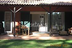 Casa de 3 quartos com jardim em golf resort Setúbal
