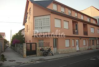 Apartment for rent only 200 meters from the beach A Coruña
