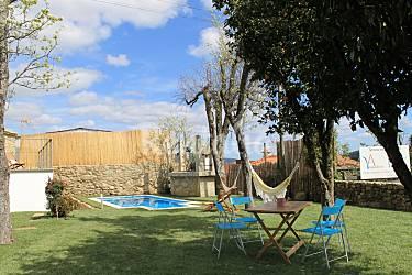 Casa do cou o 3 dormitorios con piscina couto de - Casa rural couto mixto ...
