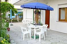 Wohnung mit 2 Zimmern, 500 Meter bis zum Strand Udine