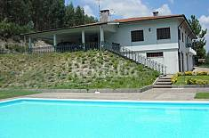 Villa with 5 bedrooms 3.5 km from the beach Porto