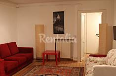 Apartment with 1 bedroom in Turin Turin