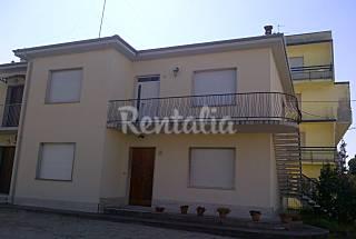 Casa per 6-8 persone a 100 m dalla spiaggia Ferrara