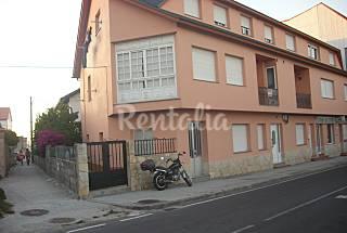 4 apartamentos en alquiler a 300 m de la playa A Coruña/La Coruña