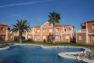 2 Apartamentos en Oliva Nova Golf Valencia