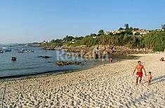 Appartement pour 4 personnes à 700 m de la plage Pontevedra