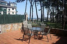 Apartment for 6 people only 30 meters from the beach Asturias