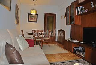 Wohnung für 5 Personen im Zentrum von Donostia-San Sebastián Gipuzkoa