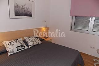 2 Apartamentos para alugar a 300 m da praia Tarragona