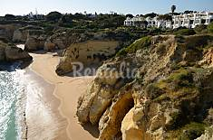 House for 6-7 people only 100 meters from the beach Algarve-Faro