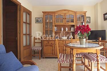 Apartment Living-room Málaga Málaga Apartment