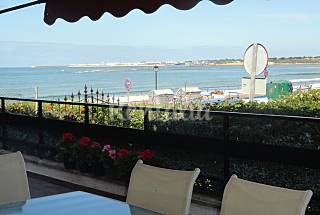 Apartment with 4 bedrooms only 100 meters from the beach Cádiz