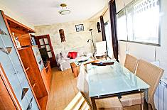 Precioso apartamento en 1ª linea de playa Tarragona