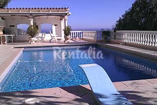 Apartamento para 2-7 personas a 800 m de la playa Girona/Gerona