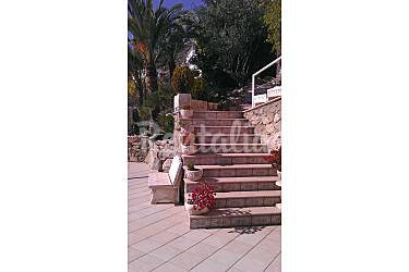 Apartment Outdoors Girona Roses House