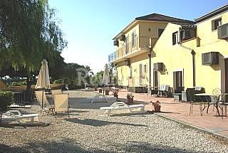 Oasi del Fiumefreddo Catania
