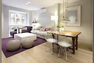 6 Apartamentos para alugar em San Sebastian ...