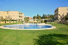 Casa para 6-7 personas a 100 m de la playa Tarragona