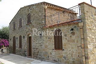 Splendida villa rustica a 5 Km da Cefalù