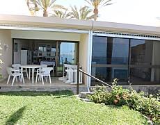 Casa con 2 stanze a 100 m dalla spiaggia Gran Canaria