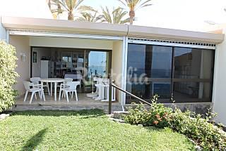 2-bedroom bungalow close to the atlantic Gran Canaria