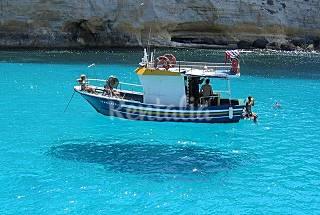 Casa para 4 personas a 80 m de la playa Menorca