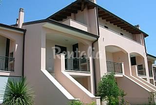 Casa per 4-6 persone a 1000 m dalla spiaggia Ferrara