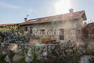House with 6 bedrooms in mountain environment Madrid