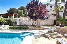 Bonita villa a 5 minutos en coche de la playa Alicante