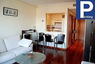 5 Appartements pour 2-4 personnes à Madrid centre Madrid