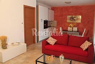 Apartamento com 1 quarto em Piemonte Verbano Cusio Ossola