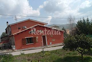House for rent 15 km from the beach Trapani