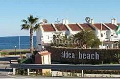 Bonito apartamento en 1ª linea playa Málaga