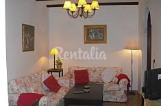 Casa para 4-5 personas en Ronda Málaga