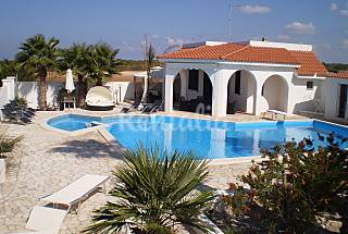 Gallipoli  for rent only 50 meters from the beach Lecce