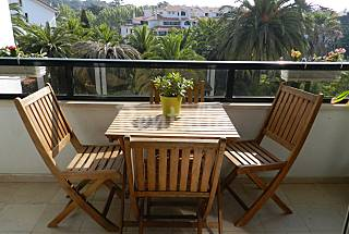Beautiful apartment in the luxury of Monte E...