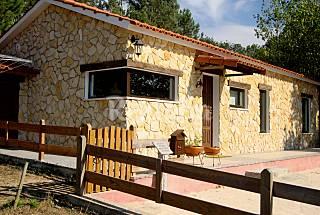 House for 4 people  Leiria