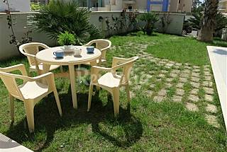 House for 4-6 people only 200 meters from the beach Lecce