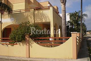 Villa for rent porto cesareo Lecce