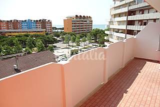 Apartamento en alquiler a 150 m de la playa Venecia