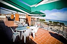 Ático con 200m de terraza con vistas al mar Tarragona