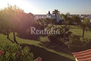 Casa pareada de 2 habitaciones a 500 m de la playa Cádiz