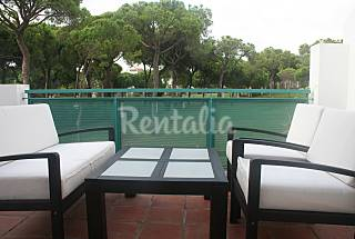House for 7 people only 800 meters from the beach Huelva