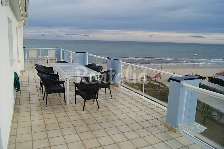 Lejos de casa casas vacaciones alicante playa - Apartamentos verano playa ...